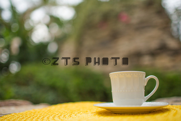 Tea Party | Look 2