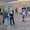 Moab, UT October 29 to November 2, 2009i Photo by Adam Beck