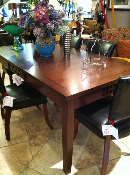 Prospective table?