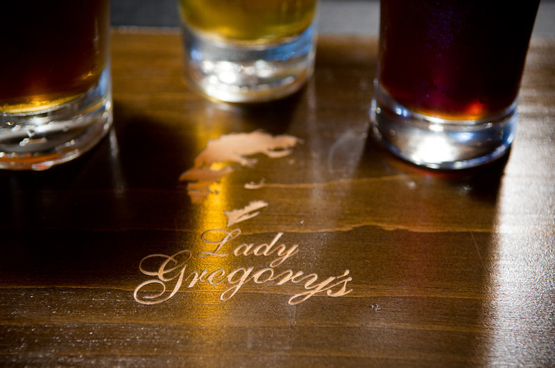 """2011-08-25<br /> Lady Gregory's Irish Bar & Restaurant<br /> Chicago, IL<br /> <br /> Interior photographs of Lady Gregory's Irish Bar & Restaurant located at 5260 N. Clark St., Chicago, IL  <a href=""""http://www.ladygregorys.com"""">http://www.ladygregorys.com</a>) for website, marketing and PR.<br /> <br /> All images © 2011 Angela B. Garbot<br /> Mandatory credit Angela B. Garbot<br /> Angela Garbot Photography<br /> <a href=""""http://www.AngelaGarbot.com"""">http://www.AngelaGarbot.com</a><br /> <a href=""""http://www.facebook.com/agarbot"""">http://www.facebook.com/agarbot</a> <br /> Twitter: @PhotosByGarbot<br /> LinkedIn:  <a href=""""http://www.linkedin.com/in/AngelaGarbotPhotography"""">http://www.linkedin.com/in/AngelaGarbotPhotography</a><br /> 773.383.8858   angie@angelagarbot.com<br /> 3210 N. Clifton Ave.<br /> Chicago, IL 60657"""
