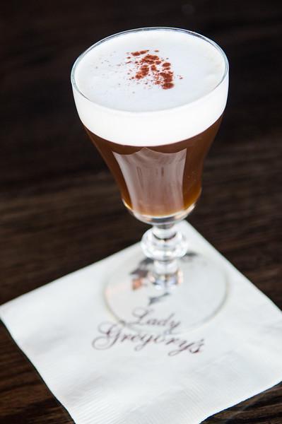 Lady Gregory's Irish Bar & Restaurant