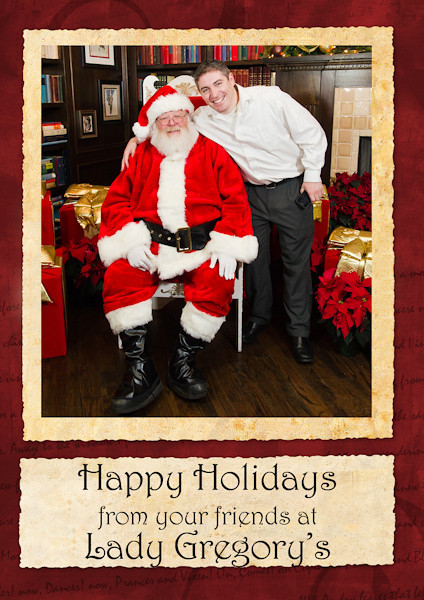 "2011-12-11<br /> Lady Gregory's Irish Bar & Restaurant<br /> Santa Toy Drive<br /> Chicago, IL<br /> <br /> Photographs taken at Lady Gregory's Irish Bar & Restaurant located at 5260 N. Clark St., Chicago, IL  <a href=""http://www.ladygregorys.com"">http://www.ladygregorys.com</a>) during the toy drive and visit with Santa.<br /> <br /> All images © 2011 Angela B. Garbot<br /> Mandatory credit Angela B. Garbot<br /> Angela Garbot Photography<br /> <a href=""http://www.AngelaGarbot.com"">http://www.AngelaGarbot.com</a><br /> <a href=""http://www.facebook.com/agarbot"">http://www.facebook.com/agarbot</a> <br /> Twitter: @PhotosByGarbot<br /> LinkedIn:  <a href=""http://www.linkedin.com/in/AngelaGarbotPhotography"">http://www.linkedin.com/in/AngelaGarbotPhotography</a><br /> angie@angelagarbot.com"