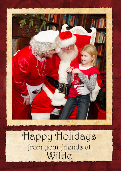 """2011-12-11<br /> Wilde Bar & Restaurant 