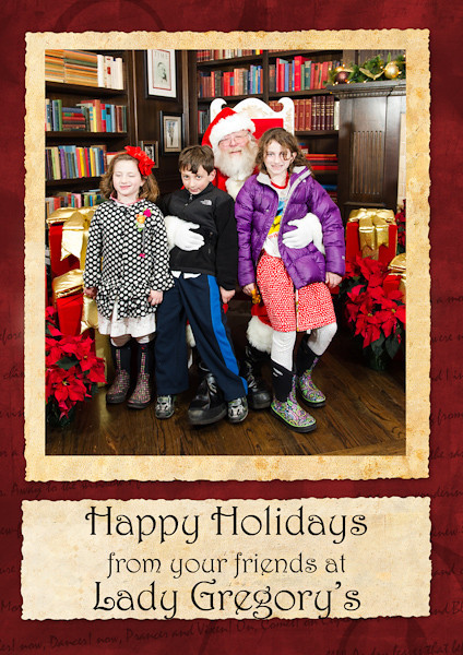 """2011-12-11<br /> Lady Gregory's Irish Bar & Restaurant<br /> Santa Toy Drive<br /> Chicago, IL<br /> <br /> Photographs taken at Lady Gregory's Irish Bar & Restaurant located at 5260 N. Clark St., Chicago, IL  <a href=""""http://www.ladygregorys.com"""">http://www.ladygregorys.com</a>) during the toy drive and visit with Santa.<br /> <br /> All images © 2011 Angela B. Garbot<br /> Mandatory credit Angela B. Garbot<br /> Angela Garbot Photography<br /> <a href=""""http://www.AngelaGarbot.com"""">http://www.AngelaGarbot.com</a><br /> <a href=""""http://www.facebook.com/agarbot"""">http://www.facebook.com/agarbot</a> <br /> Twitter: @PhotosByGarbot<br /> LinkedIn:  <a href=""""http://www.linkedin.com/in/AngelaGarbotPhotography"""">http://www.linkedin.com/in/AngelaGarbotPhotography</a><br /> angie@angelagarbot.com"""