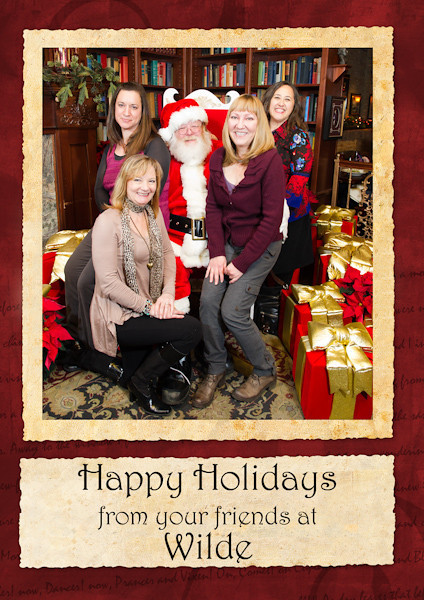 """2011-12-11<br /> Wilde Bar & Restaurant   Santa Toy Drive<br /> Chicago, IL<br /> <br /> Wilde Bar & Restaurant located at 3130 N. Broadway Ave., Chicago, IL ( <a href=""""http://www.wildechicago.com"""">http://www.wildechicago.com</a>) during the toy drive and visit with Santa.<br /> <br /> All images © 2011 Angela B. Garbot<br /> Mandatory credit Angela B. Garbot<br /> Angela Garbot Photography<br /> <a href=""""http://www.AngelaGarbot.com"""">http://www.AngelaGarbot.com</a><br /> <a href=""""http://www.facebook.com/agarbot"""">http://www.facebook.com/agarbot</a> <br /> Twitter: @PhotosByGarbot<br /> LinkedIn:  <a href=""""http://www.linkedin.com/in/AngelaGarbotPhotography"""">http://www.linkedin.com/in/AngelaGarbotPhotography</a><br /> angie@angelagarbot.com"""