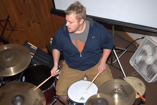 Retreat Band