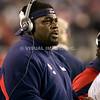 Pepper Johnson - New England Patriots