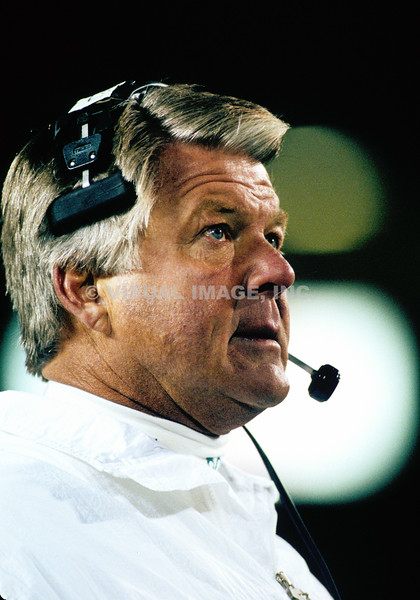 Jimmy Johnson - Miami Dolphins
