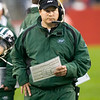 Eric Mangini - New York Jets Head Coach