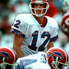 Jim Kelly - Buffalo Bills