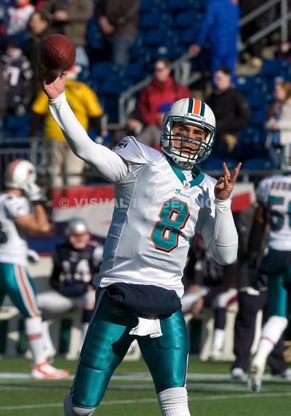 Matt Moore - Miami Dolphins