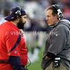 Bill Belichick/Matt Patricia - New England Patriots