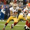 Colin Kerpernick - San Francisco 49ers