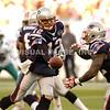 Tom Brady/Stevan Ridley - New England Patriots