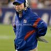 Tom Couglin - New York Giants