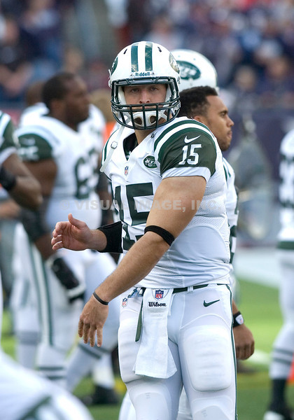 Tim Tebow - New York Jets