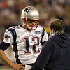 Tom Brady/Bill Belichick - New England Patriots