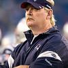 Scott O'Brien - New England Patriots
