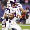 Brett Favre - Minnesota Vikings