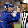 Tom Coughlin - New York Giants
