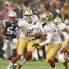 Colin Kaepernick - San Francisco 49ers