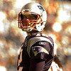 Tom Brady - New England Patriots