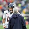 Peyton Manning/John Fox - Denver Broncos