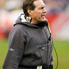 Bill Belichick - New England Patriots Head Coach