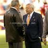 Robert Kraft - New England Patriots/Zygi Wilf - Minnesota Vokings