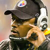 Mike Tomlin - Pittsburgh Steelers