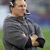Bill Belichick - New England Patriots