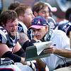 Logan Mankins/Dante Scarnecchia - New England Patriots