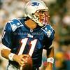 Drew Bledsoe - New England Patriots