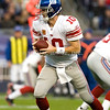 Eli Manning - New York Giants