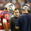 Bill Belichick /Tom Brady/Bill O'Brien - New England Patriots