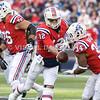 Tom Brady/BenVereen - New England Patriots