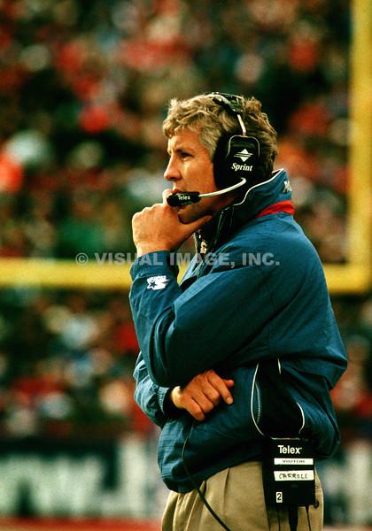 Pete Carroll - New England Patriots