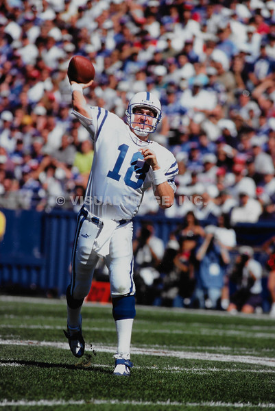 Payton Manning/Indianapolis Colts