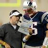 Josh McDaneils - New England Patriots