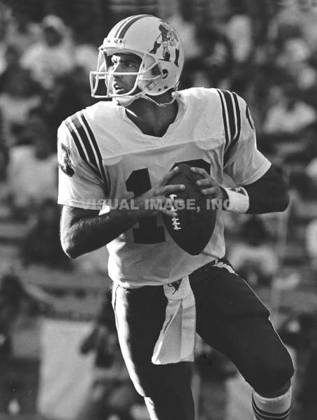 Tom Hodson - New England Patriots