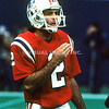 Doug Flutie - New England Patrots