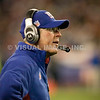 Tom Coughlin - New York Giants