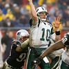 Chad Pennington - New York Jets Quarterback
