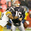 Matt Cassel - New England Patriots