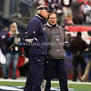 Bill Belichick/Scott O'Brien - New England Patriots