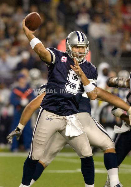 Tony Romo - Dallas Cowboys