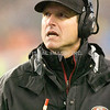 Jim Harbaugh - San Francisco 49ers