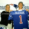 Bill Parcells/Drew Bledsoe - New England Patriots