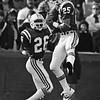 Rick Sanford/Raymond Clayborn - New England Patriots