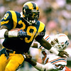 Eric Dickerson - LA Rams